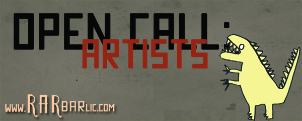 call to artistsSM