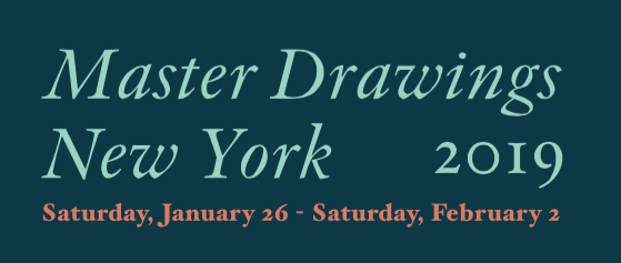 Master Drawings New York 2019 Art In New York City